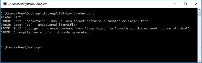 Learn OpenGL. Урок 7.1 – Отладка - 6