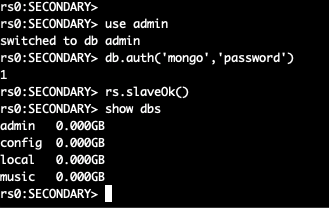 Беспростойная миграция MongoDB в Kubernetes - 9