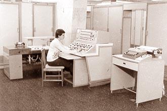 Эдуард Пройдаков: «В свое время электронику вытащили персоналки. Сейчас ее вытащат роботы» - 5