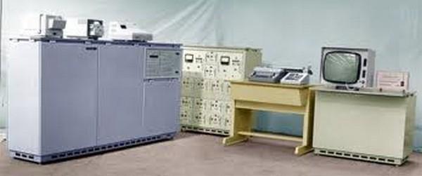 Эдуард Пройдаков: «В свое время электронику вытащили персоналки. Сейчас ее вытащат роботы» - 6