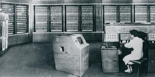 Эдуард Пройдаков: «В свое время электронику вытащили персоналки. Сейчас ее вытащат роботы» - 7