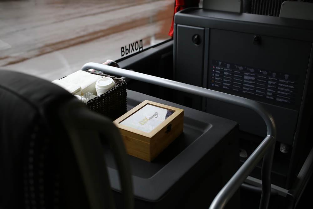 Как европейская автобусная компания работает в России: чем отличаются автобусы и пассажиры - 12