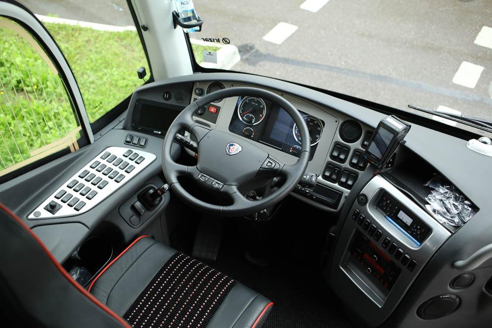 Как европейская автобусная компания работает в России: чем отличаются автобусы и пассажиры - 18