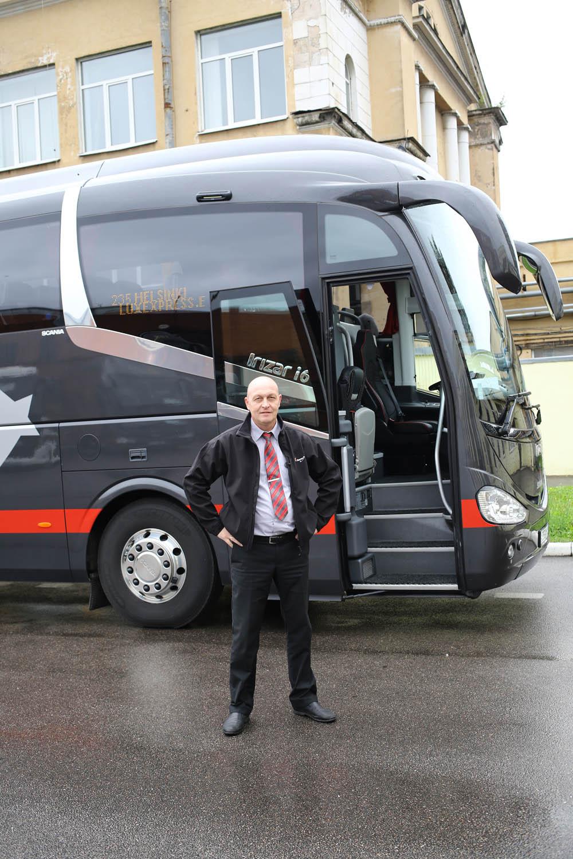 Как европейская автобусная компания работает в России: чем отличаются автобусы и пассажиры - 25