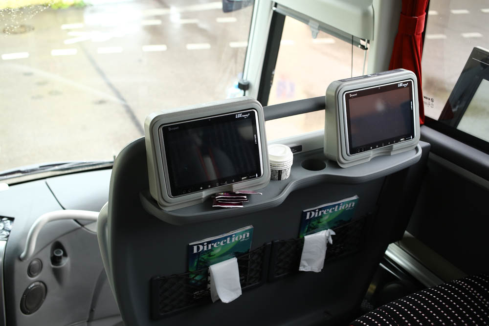 Как европейская автобусная компания работает в России: чем отличаются автобусы и пассажиры - 4