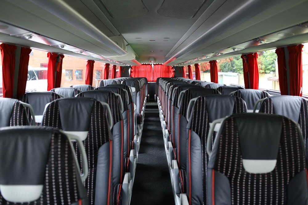 Как европейская автобусная компания работает в России: чем отличаются автобусы и пассажиры - 5