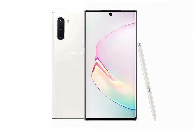 Нелепые отговорки. Samsung назвала причины отказа от разъема 3,5 мм в Galaxy Note10
