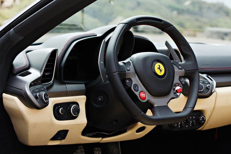 Редкий Ferrari пустят с молотка