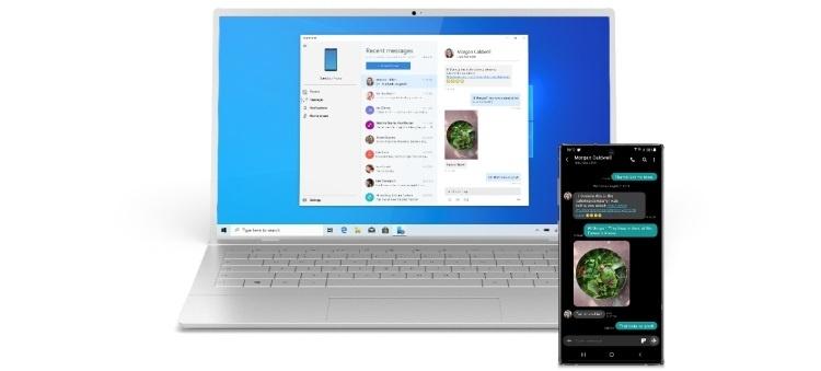 Совместная работа Microsoft и Samsung позволит объединить Android и Windows