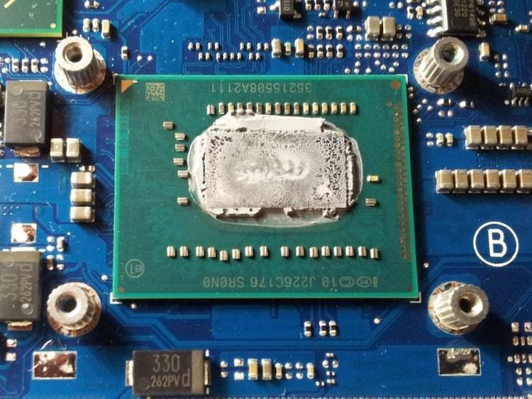 В процессорах выявлена новая уязвимость, обходящая защиту против Spectre и Meltdown
