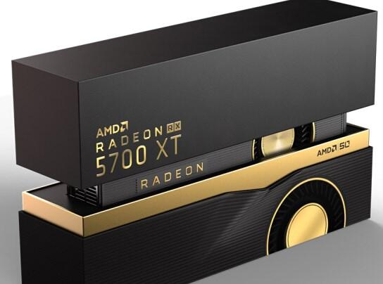 AMD прекратит производство референсных видеокарт Radeon RX 5700, Radeon RX 5700 XT и Radeon RX 5700 XT 50th Anniversary Edition