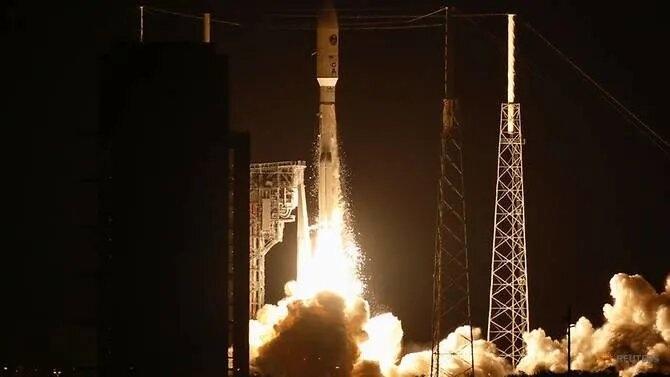 United Launch Alliance отправила на орбиту спутник связи ВВС США стоимостью $1,1 млрд
