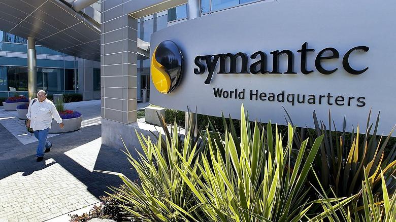 Часть Symantec, включая имя, продана Broadcom за 10,7 млрд долларов