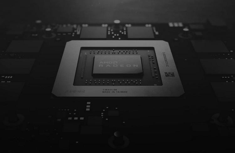 Флагманский графический процессор AMD Navi нового поколения станет «убийцей NVIDIA»
