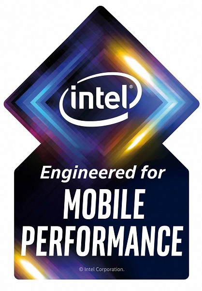 Компания Intel представила метку для ноутбуков Project Athena