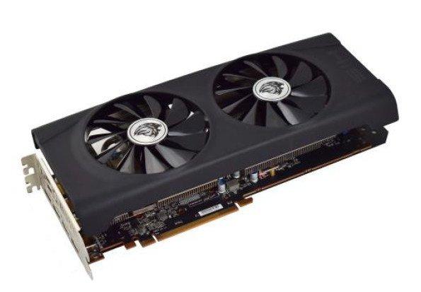 Появились изображения 3D-карты HIS Radeon RX 5700 XT IceQ X2