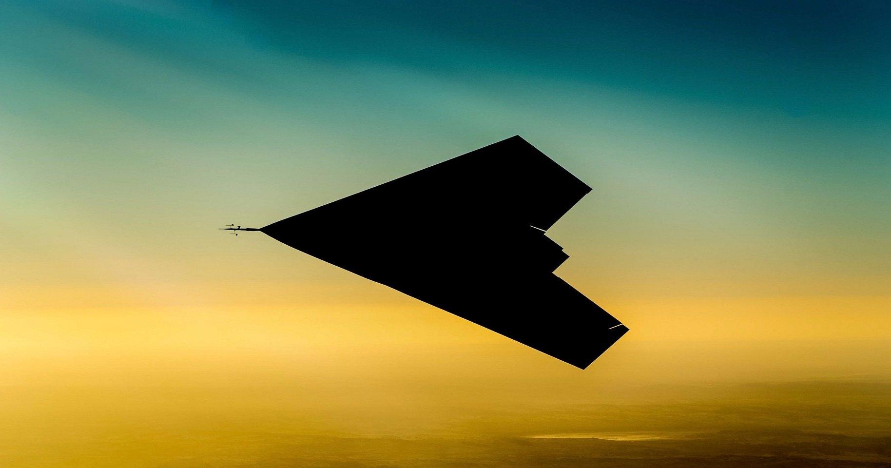 США уверяют, что «Охотник» скопирован с их дронов