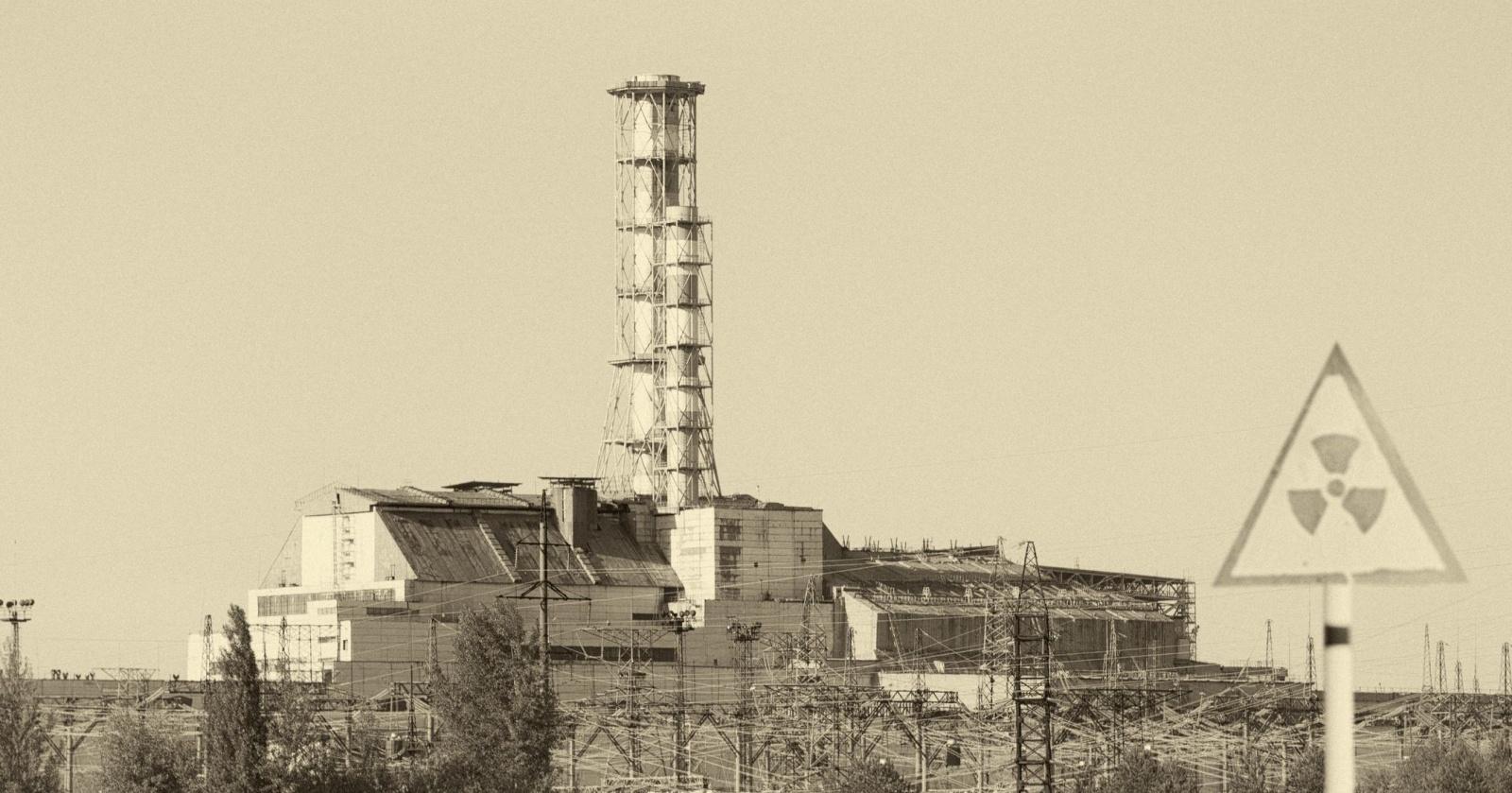 «Ядерная» водка из чернобыльского зерна: можно ли ее пить?