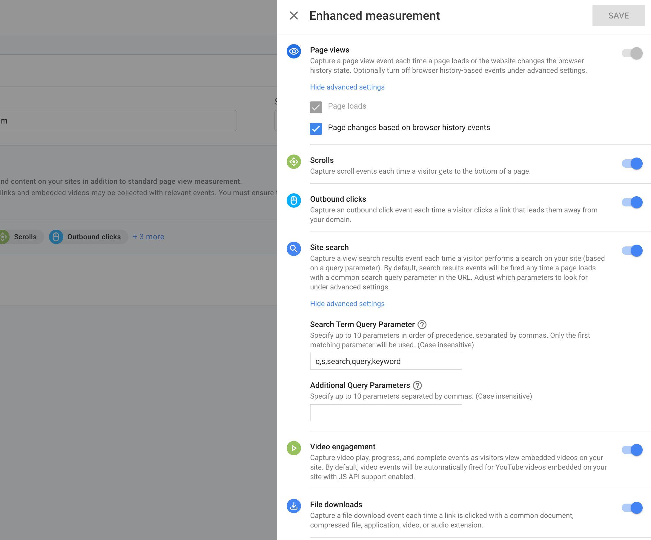 Начинаем работать с Google Analytics: App + Web - 10