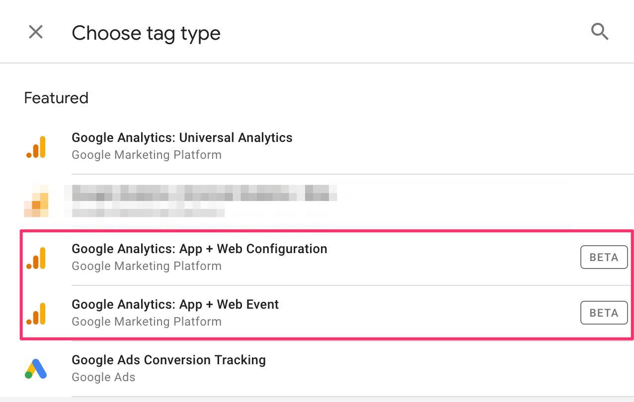 Начинаем работать с Google Analytics: App + Web - 12
