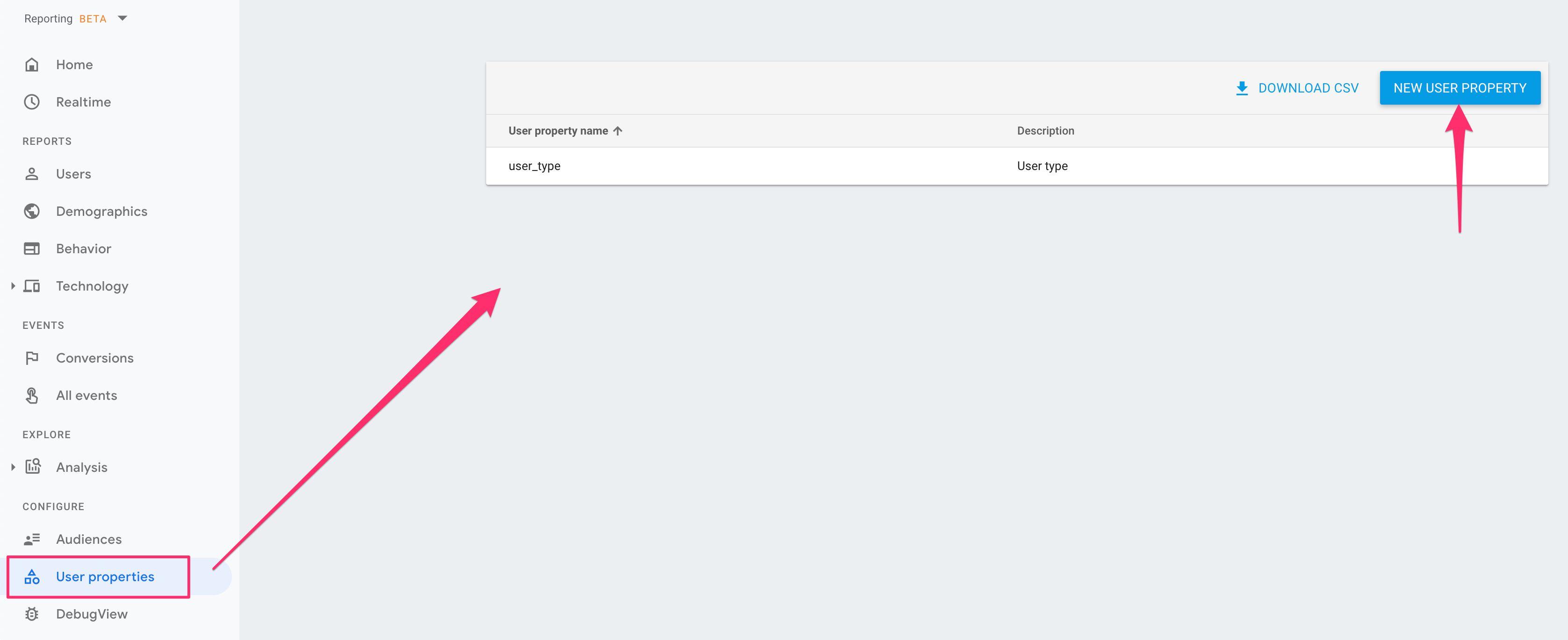 Начинаем работать с Google Analytics: App + Web - 14