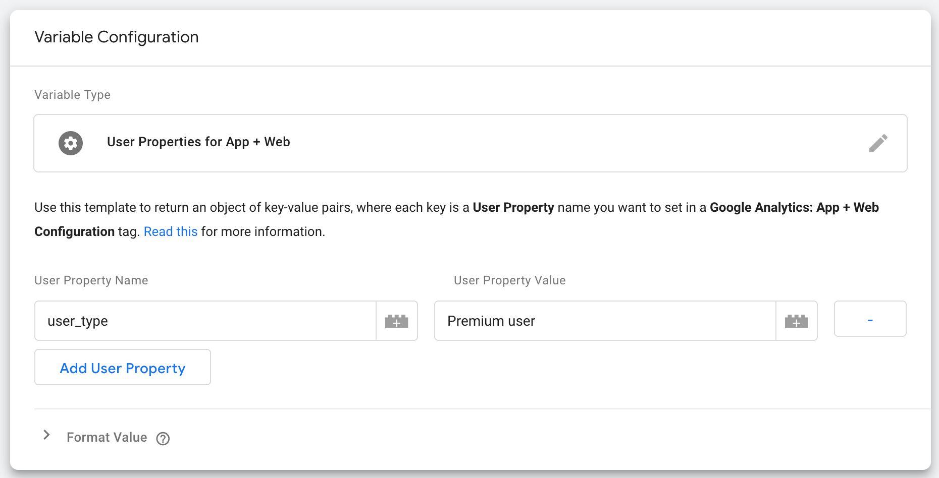 Начинаем работать с Google Analytics: App + Web - 16