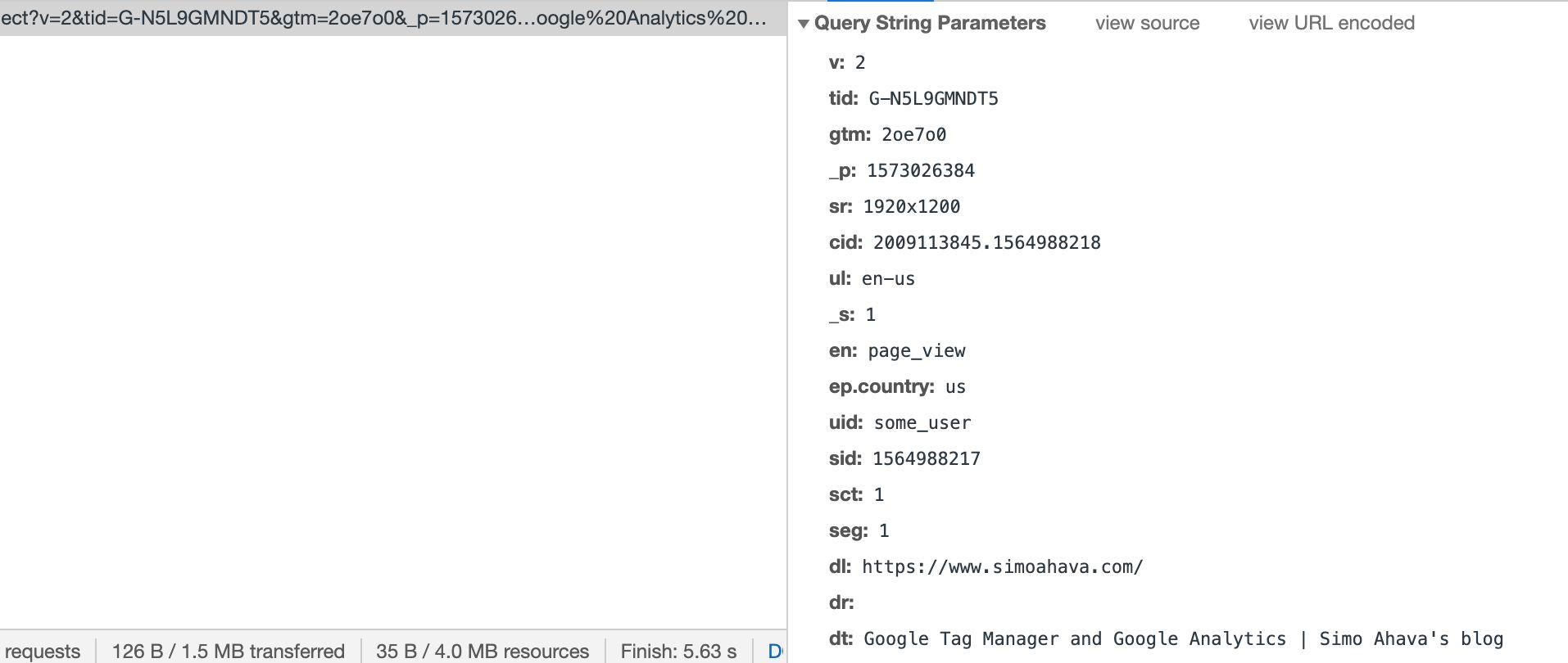 Начинаем работать с Google Analytics: App + Web - 19