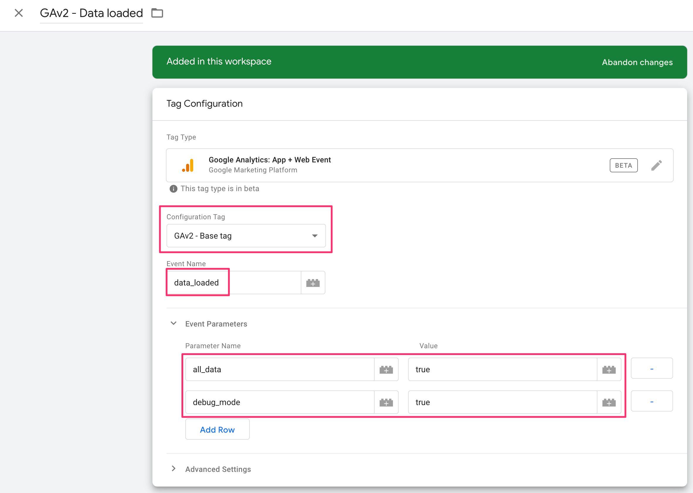 Начинаем работать с Google Analytics: App + Web - 23