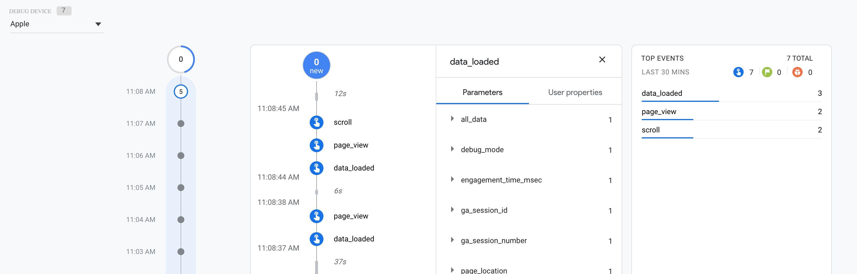 Начинаем работать с Google Analytics: App + Web - 25