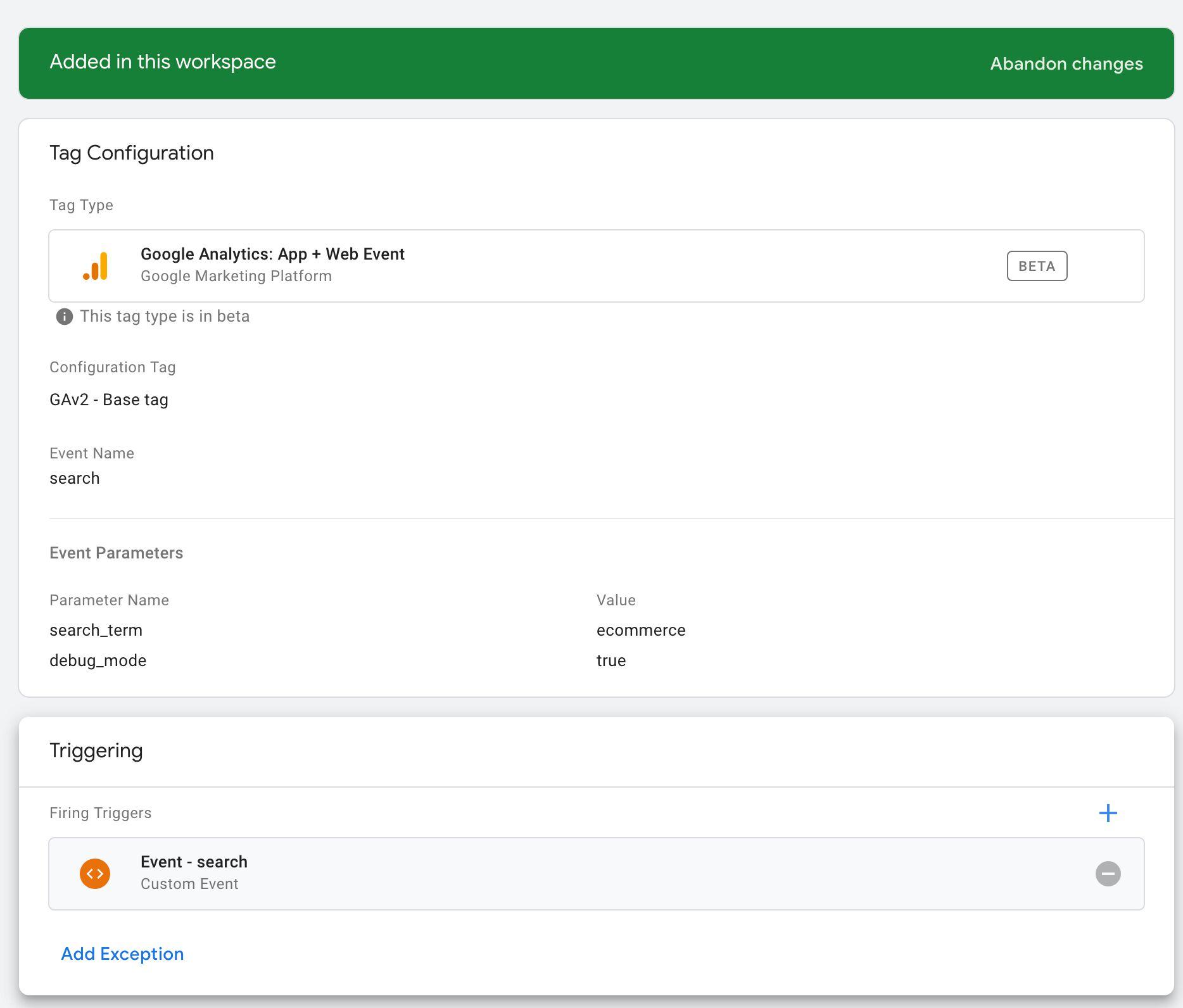 Начинаем работать с Google Analytics: App + Web - 26