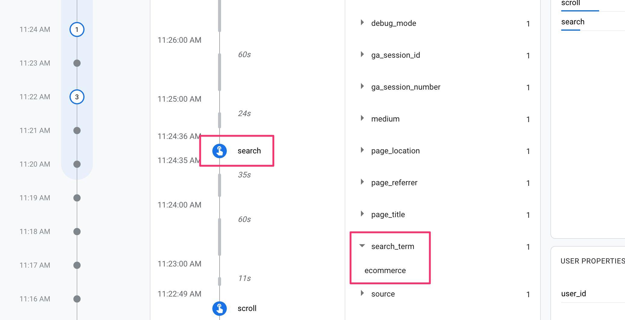 Начинаем работать с Google Analytics: App + Web - 27