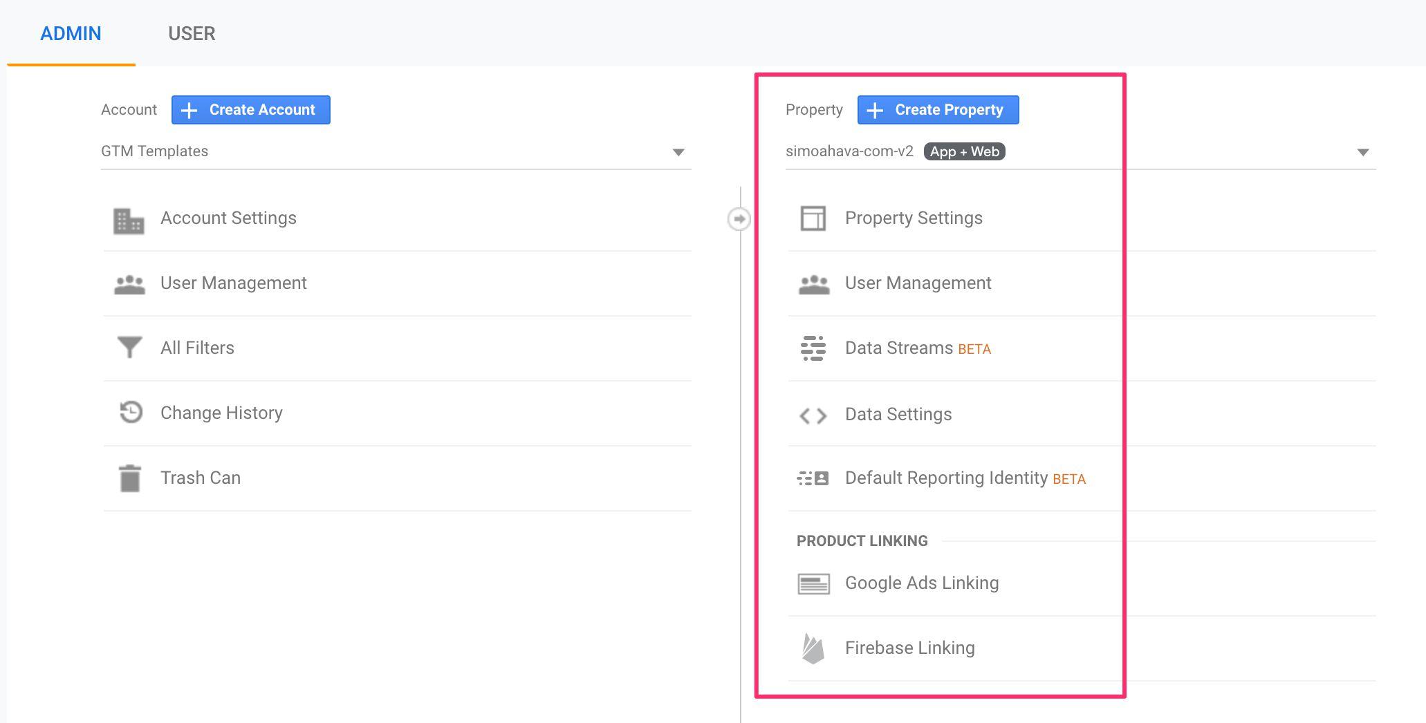 Начинаем работать с Google Analytics: App + Web - 7