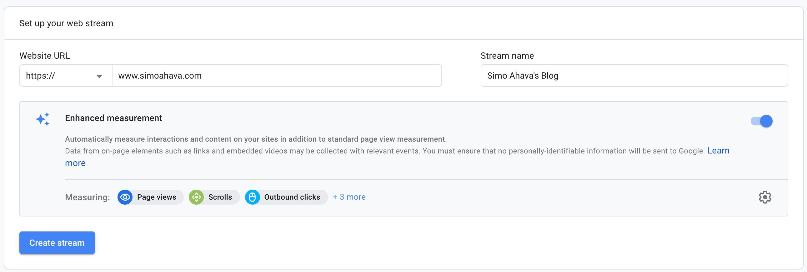 Начинаем работать с Google Analytics: App + Web - 9