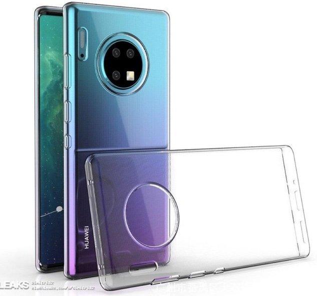 Совсем скоро. Топ-менеджер Huawei рассекретил точную дату анонса смартфонов Huawei Mate 30