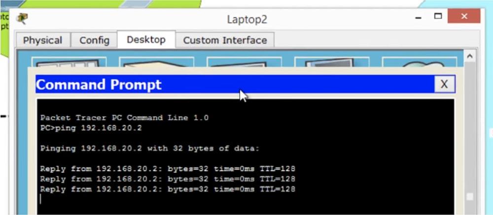 Тренинг Cisco 200-125 CCNA v3.0. День 13. Настройка VLAN - 11