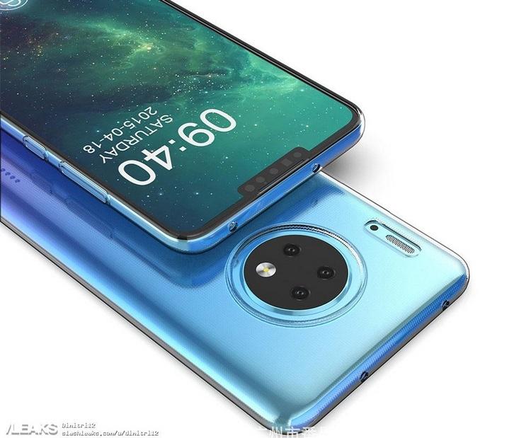 Выяснилась дата презентации смартфонов Huawei Mate 30