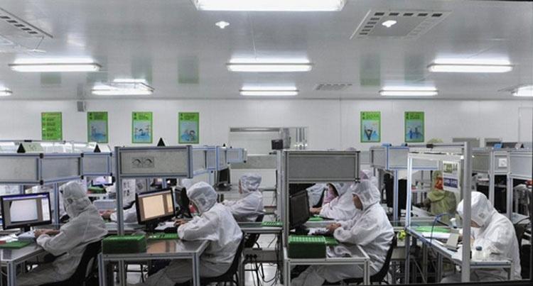 Китай обещает усилить поддержку национальных хай-тек производителей