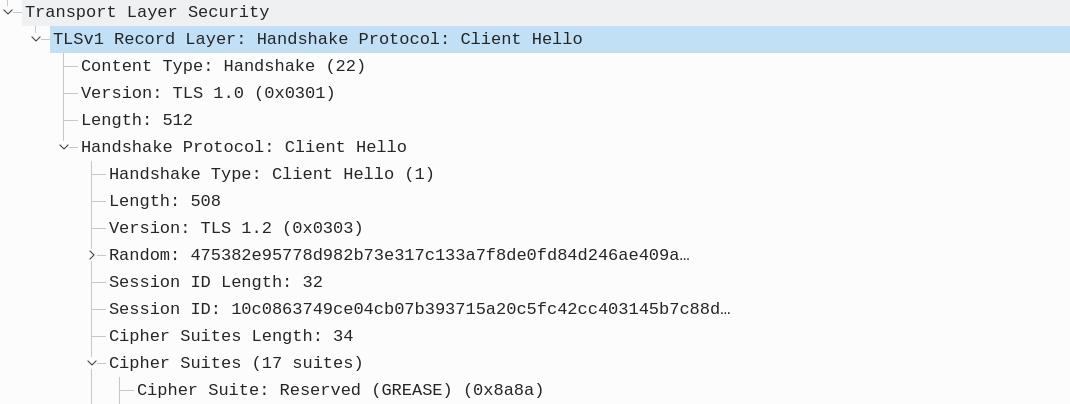 Telegram научился маскироваться под HTTPS - 3