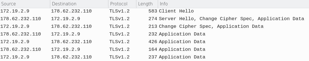 Telegram научился маскироваться под HTTPS - 1