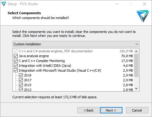 Использование статического анализатора PVS-Studio при разработке для встраиваемых систем на C и C++ - 2