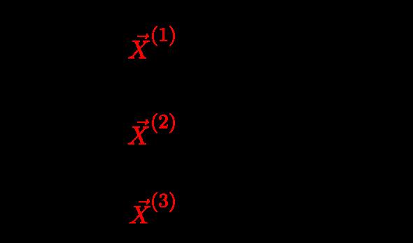 Обратные задачи аффинных преобразований или об одной красивой формуле - 5