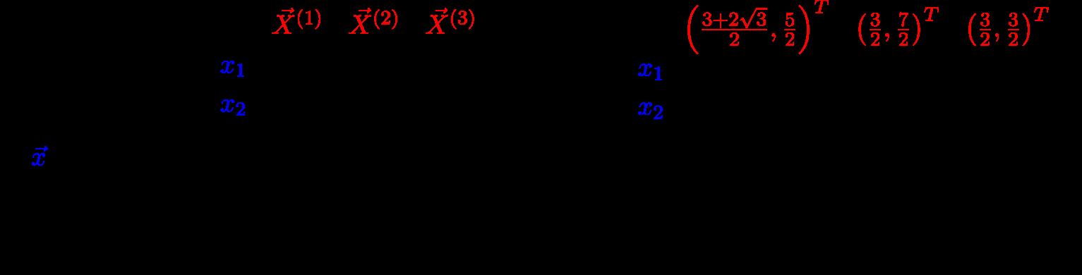 Обратные задачи аффинных преобразований или об одной красивой формуле - 6