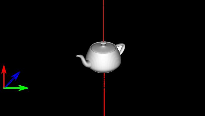 Обратные задачи аффинных преобразований или об одной красивой формуле - 9