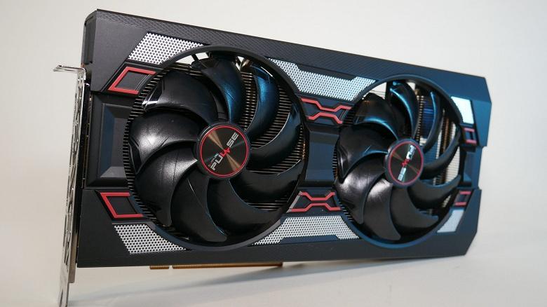Представлены нереференсные видеокарты Sapphire Pulse RX 5700 и Pulse RX 5700 XT