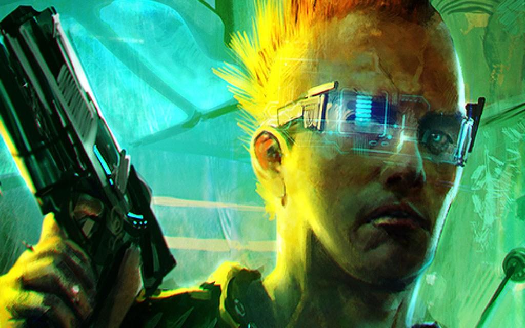 Рефлексия геймдизайнера: персонажи для игры, которая не вышла - 2