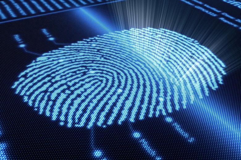 Сканер отпечатков пальцев под экраном LCD основан на инфракрасной камере