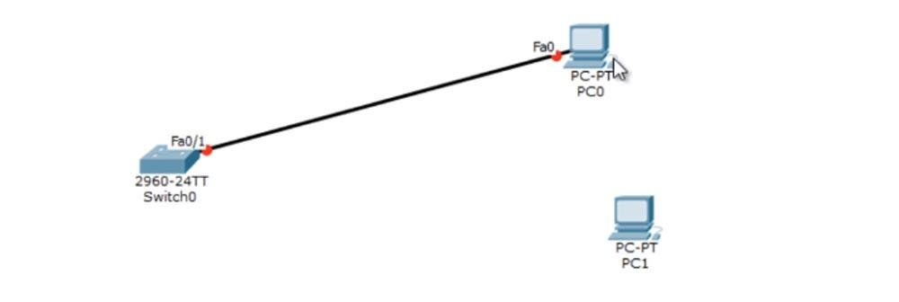 Тренинг Cisco 200-125 CCNA v3.0. День 15. Медленная связь и функция Port Security - 10