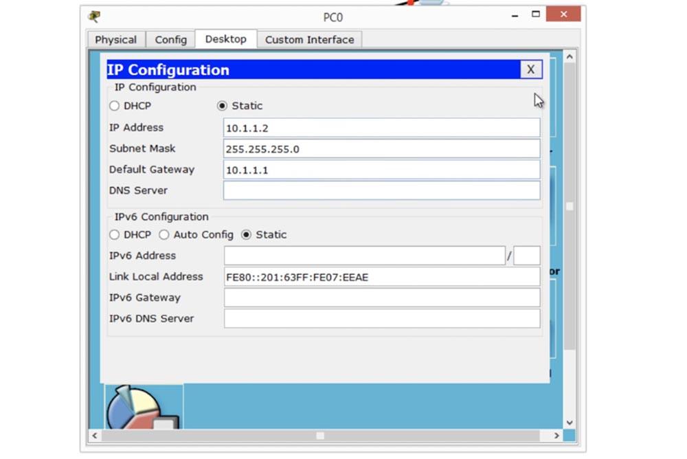 Тренинг Cisco 200-125 CCNA v3.0. День 15. Медленная связь и функция Port Security - 11