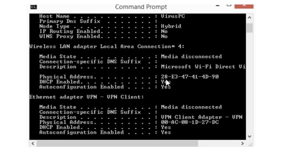 Тренинг Cisco 200-125 CCNA v3.0. День 15. Медленная связь и функция Port Security - 14