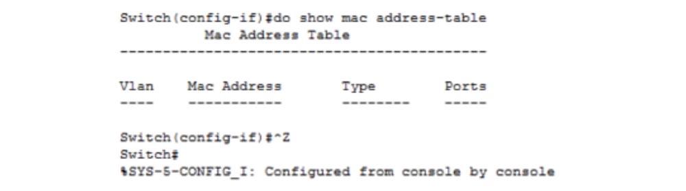 Тренинг Cisco 200-125 CCNA v3.0. День 15. Медленная связь и функция Port Security - 16